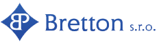 bretton logo of