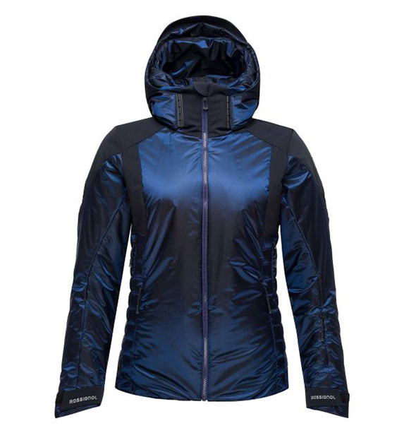 Rossignol W CORIOLIS JKT dámská lyžařská bunda