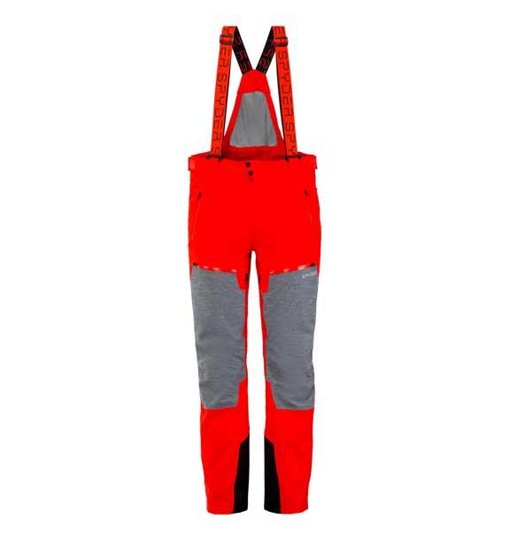 Spyder M PROPULSION GTX-Pant-volcano 620 - pánské lyžařské kalhoty