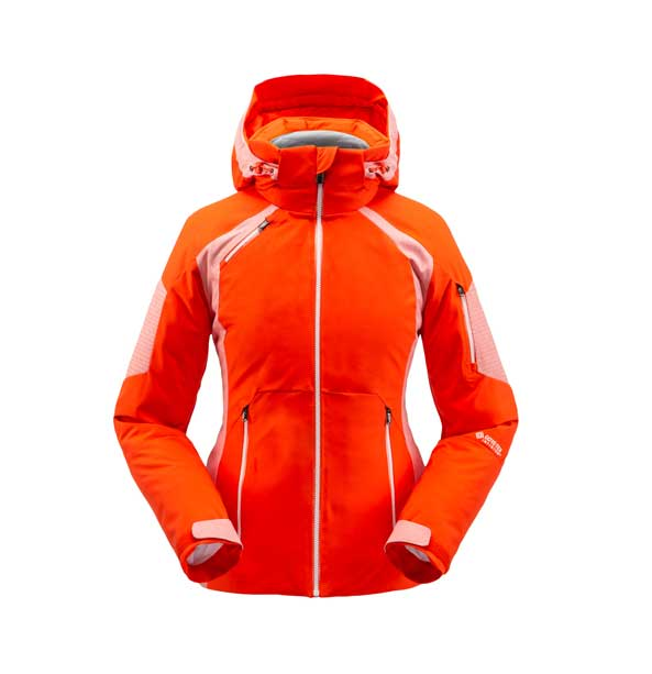 Spyder W SCHATZI GTX INFINIUM-Jacket-sizzle dámská lyžařská bunda