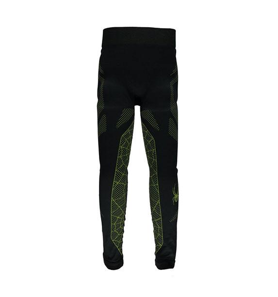 Spyder Boy's RACER-Kalhoty-blk/fre