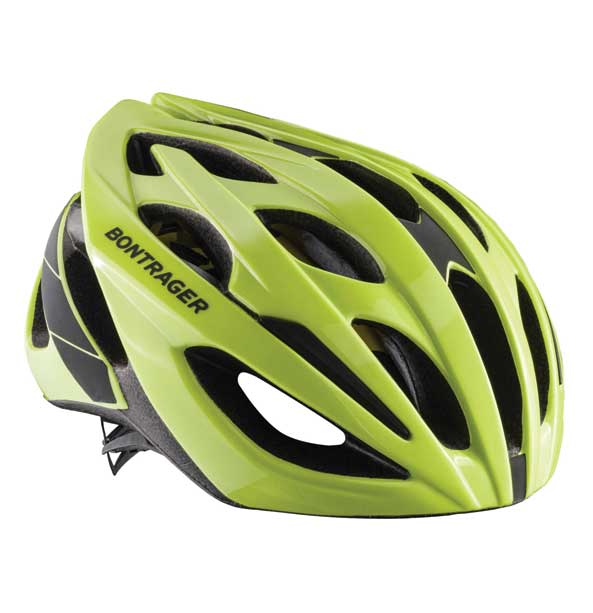 Bontrager cyklistická přilba Starvos MIPS Visibility Yellow CE