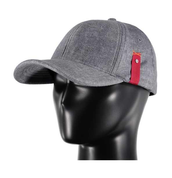 Spyder Washed Cap dámská fleecová čepice - image gray