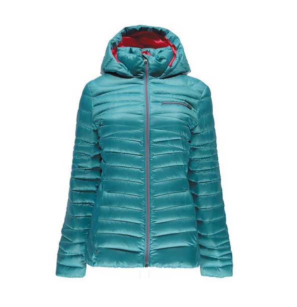 Spyder TIMELESS HOODY dámská zimní bunda