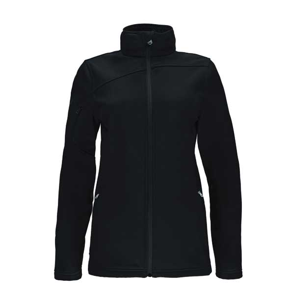Spyder FRESH AIR dámská softshellová bunda černá