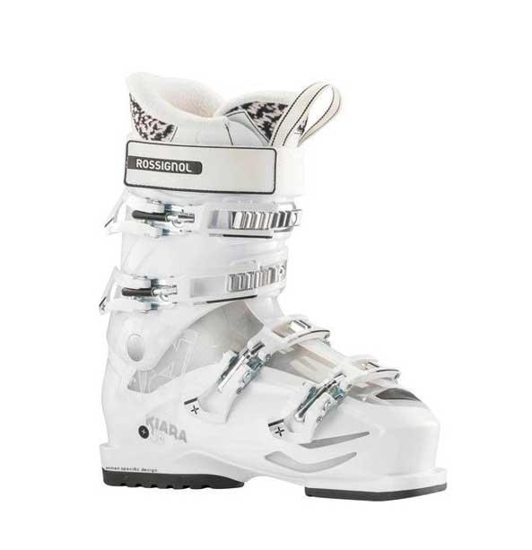 Rossignol KIARA 50 dámské sjezdové boty bílé 8ca0e70f78