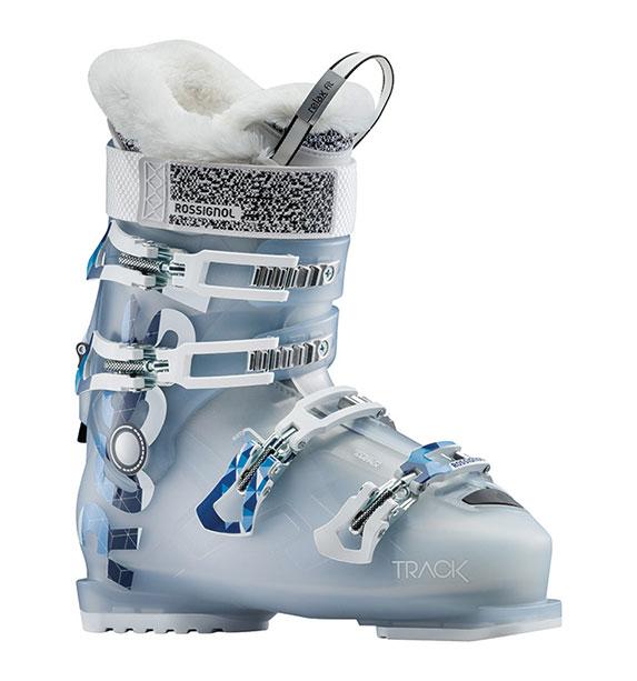 Rossignol Track 70 W dámské lyžařské boty. TRACK 70 W je dámská sjezdová ... c609574e3f