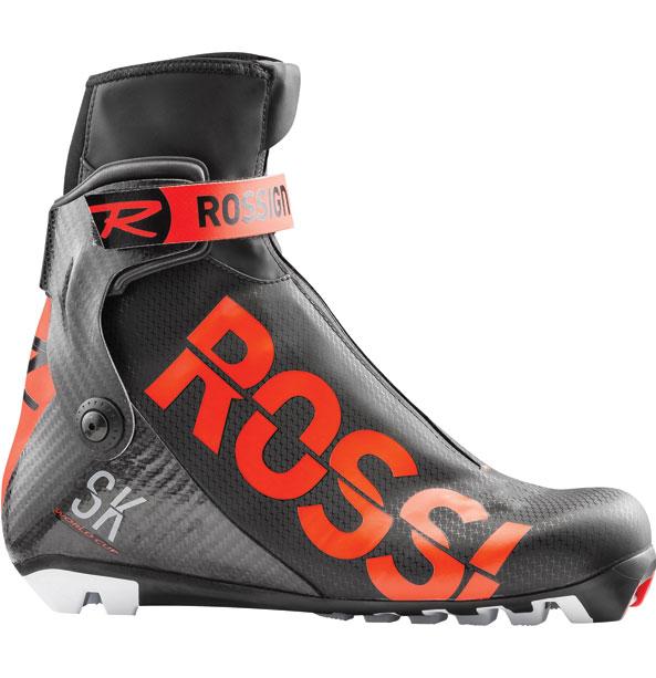 Rossignol X-IUM W.C. Skate-XC boty na běžky