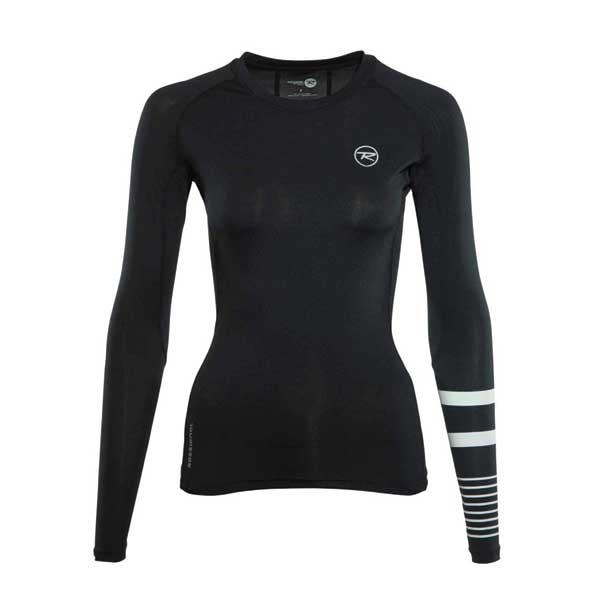 3c26145efc1 Rossignol SUPERSONIC dámské funkční triko s dlouhým rukávem černé