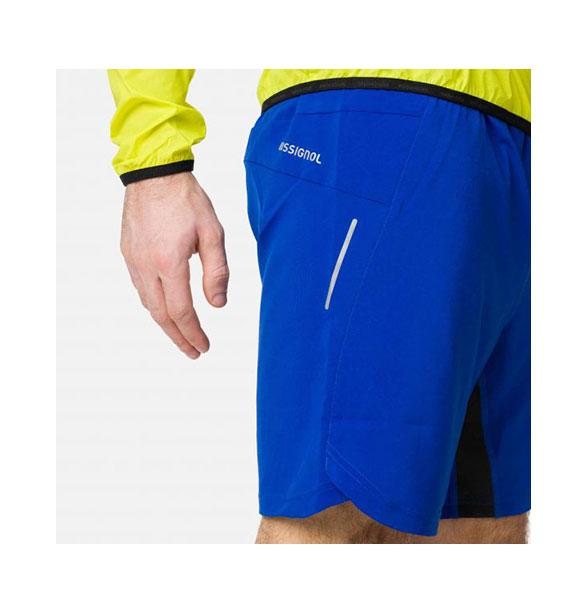 faef246efd9 Rossignol - léto  Rossignol PRO LIGHT SHORT pánské modré šortky