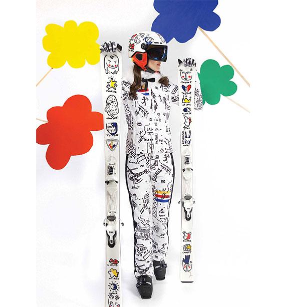 Rossignol Woman SIKY PR SOFT JKT dámská softshell zimní lyžařská bunda