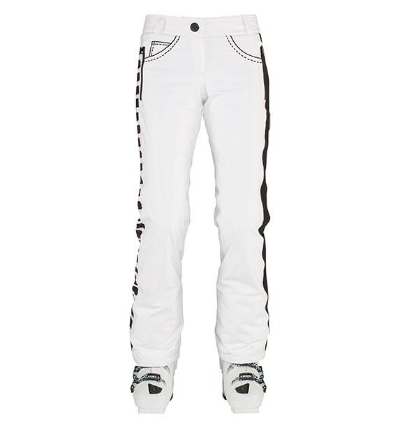 Lyžařské kalhoty a sukně  Rossignol Woman HOPI PT dámské lyžařské kalhoty 333fb2d61e