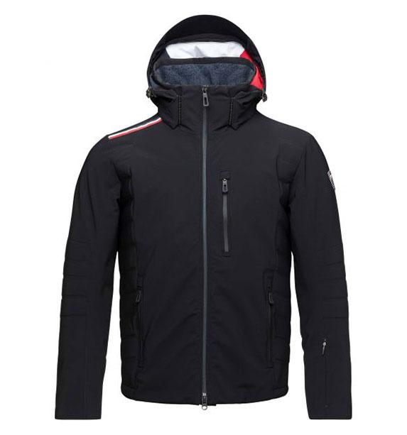 Rossignol MEDAILLE JKT tmavě modrá pánská lyžařská bunda