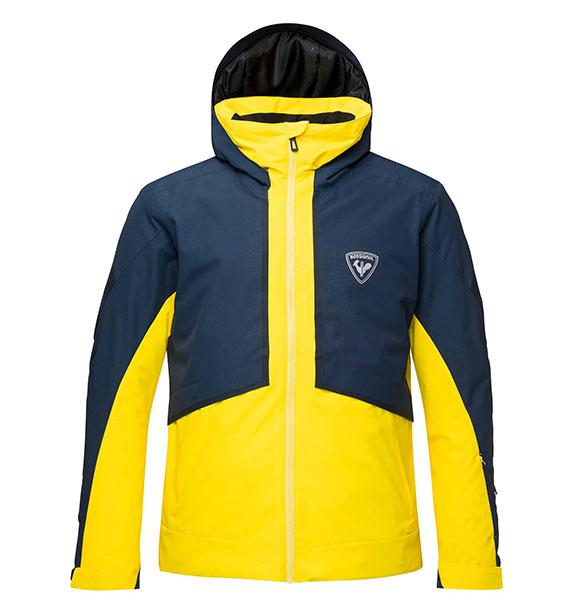 Rossignol MASSE JKT pánská lyžařská bunda